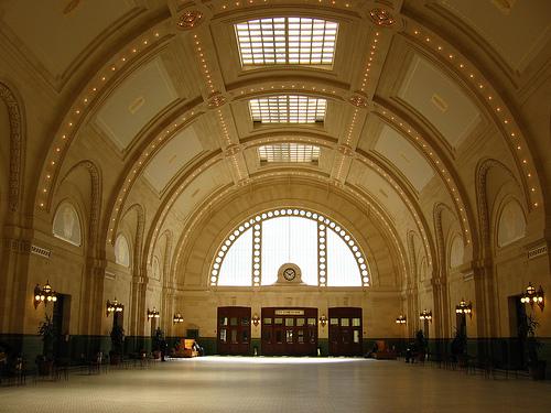 Union Station Seattle Seattle United States Tourist